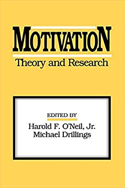 Motivation: Theory and Research 9780805812862