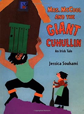 Mrs. McCool and the Giant Cuhullin 9780805068528