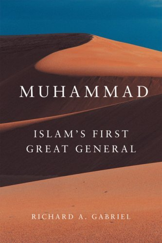 Muhammad: Islam's First Great General 9780806138602