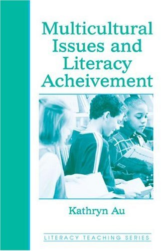 Multicultural Issues and Literacy Achievement 9780805844016