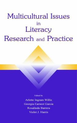 Multicultural Issues in Literacy C 9780805832402