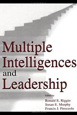 Multiple Intelligences Leadership 9780805834666