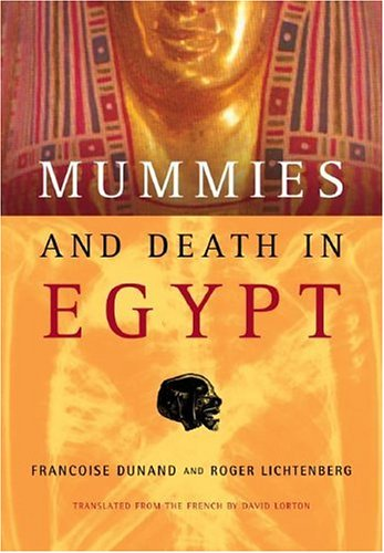 Mummies and Death in Egypt 9780801444722