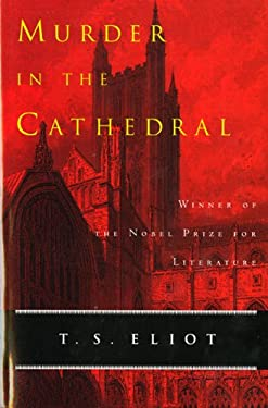 Murder in the Cathedral 9780808563365