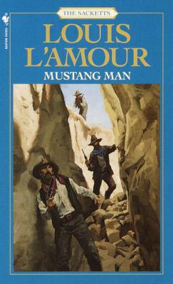 Mustang Man 9780808515784