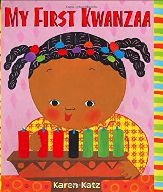 My First Kwanzaa 9780805070774