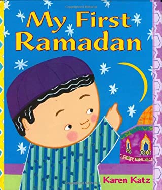 My First Ramadan 9780805078947