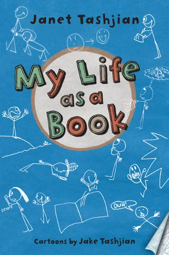 My Life as a Book 9780805089035