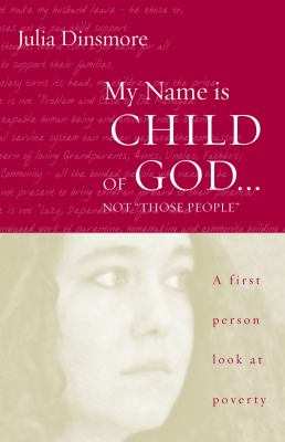 My Name Is Child of God Not