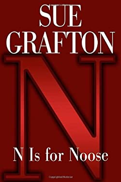 N is for Noose - Grafton, Sue