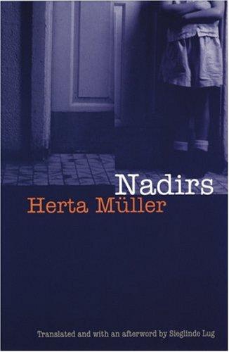 Nadirs 9780803282544