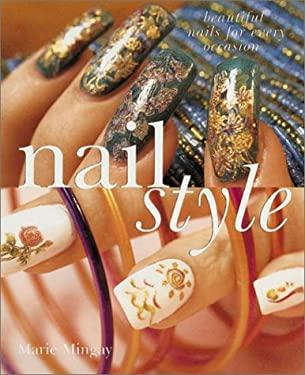 Nail Style: Beautiful Nails for Every Occasion 9780806966694