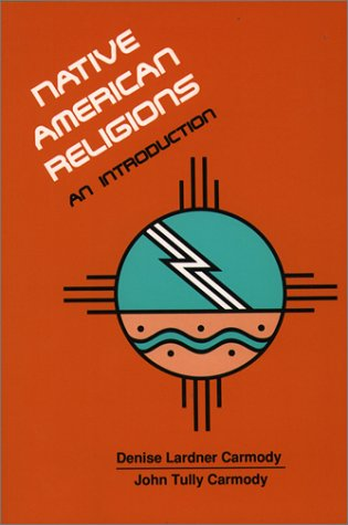 Native American Religions: An Introduction 9780809134045