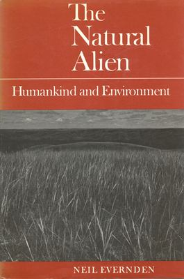Natural Alien 2nd Ed 2/E 9780802077851