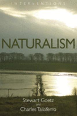 Naturalism 9780802807687