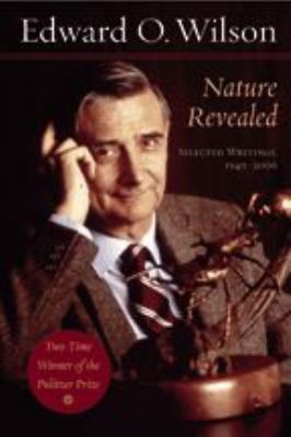 Nature Revealed: Selected Writings, 1949-2006 9780801883293