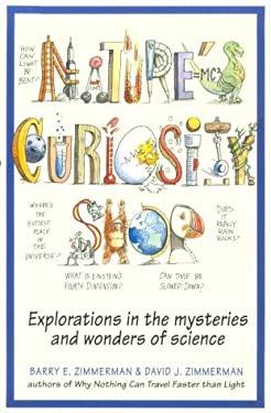 Nature's Curiosity Shop 9780809236565