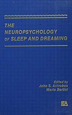 Neuropsychology Sleep & Dreaming Pod 9780805809251