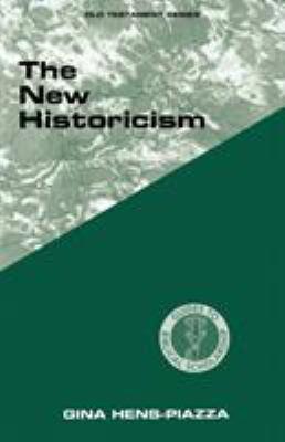 New Historicism 9780800629892