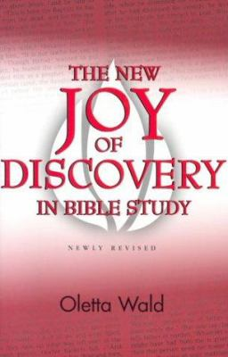 New Joy of Discovery in Bible