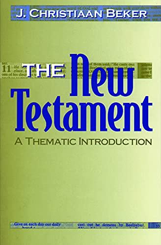 New Testament 9780800627751
