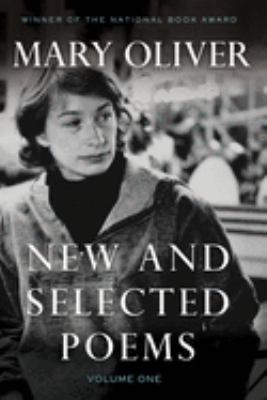 New and Selected Poems, Volume One 9780807068786