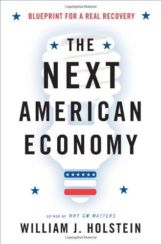 Next American Economy 9780802777508