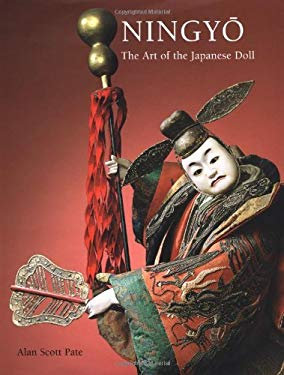 Ningyo: The Art of the Japanese Doll 9780804836159