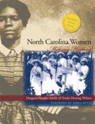 North Carolina Women: Making History