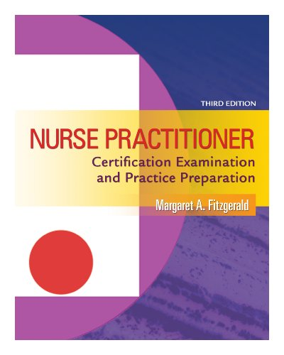 Nurse Practitioner Certification Examination and Practice Preparation 9780803621329