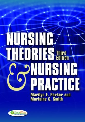 Nursing Theories & Nursing Practice 9780803621688
