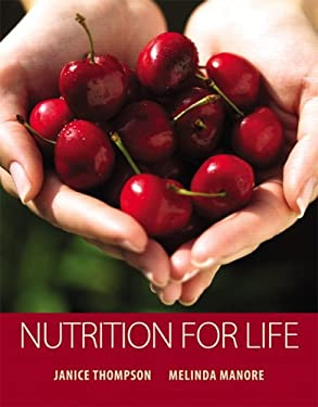 Nutrition for Life 9780805379686