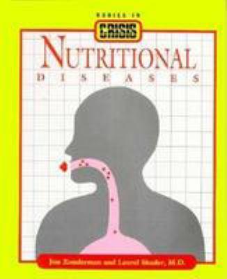 Nutritional Diseases by Jon Zonderman, John Zonderman/Laurel ...