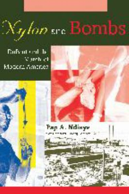 Nylon and Bombs: DuPont and the March of Modern America 9780801884443