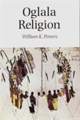 Oglala Religion 9780803287068