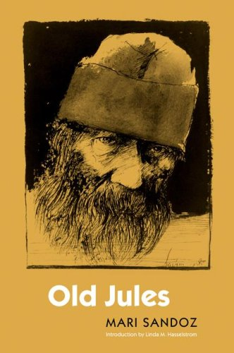Old Jules (Third Edition) 9780803293243