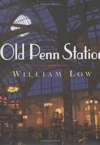 Old Penn Station 9780805079258