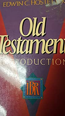 Old Testament Introduction 9780801020179