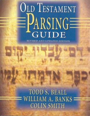Old Testament Parsing Guide 9780805420326