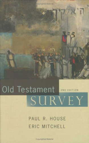 Old Testament Survey 9780805440362