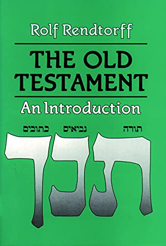 Old Testament an Introduction 9780800625443