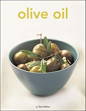 Olive Oil 9780804839198