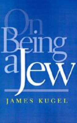 On Being a Jew 9780801859434