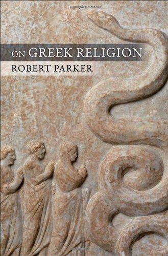 On Greek Religion 9780801477355