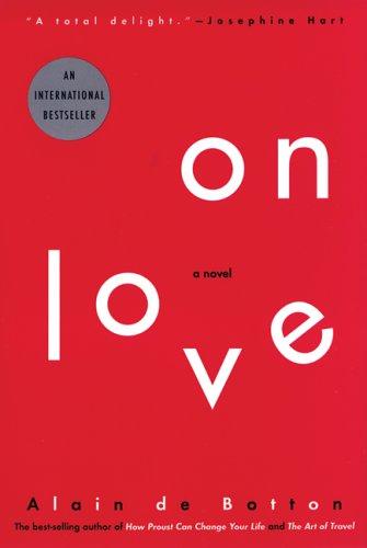 On Love 9780802142405