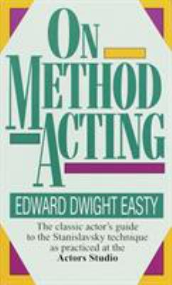 On Method Acting 9780804105224