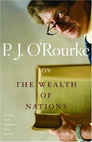On the Wealth of Nations: Books That Changed the World