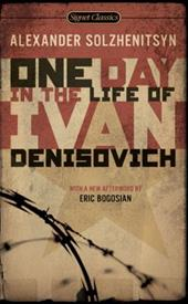 ISBN 9780808514466 product image for One Day In The Life Of Ivan Denisovich (Turtleback School & Library Binding Edit | upcitemdb.com