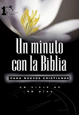 One Minute Bible for Starters-RV 1960 9780805428483