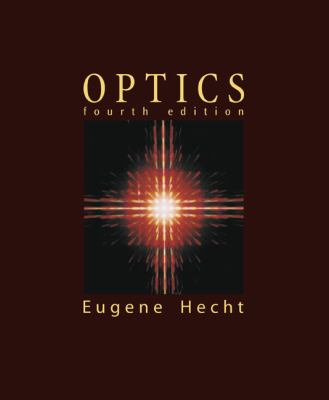 Optics - 4th Edition